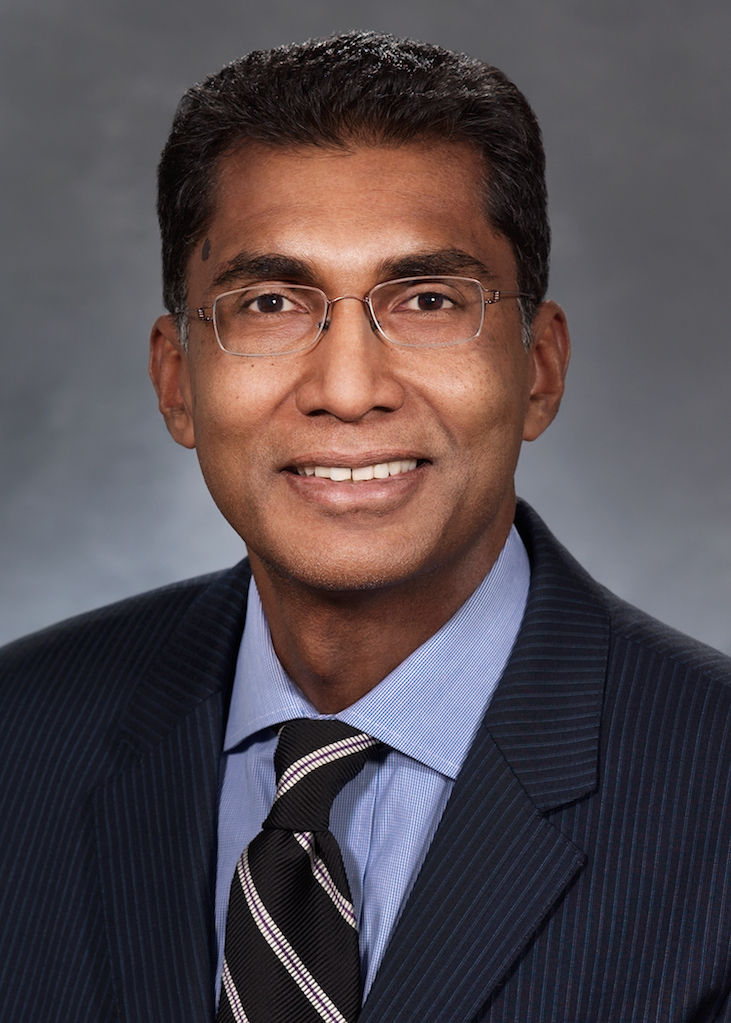 Photo of Roy Chandran